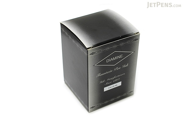 Diamine Eau De Nil Ink - 80 ml Bottle - DIAMINE INK 7093