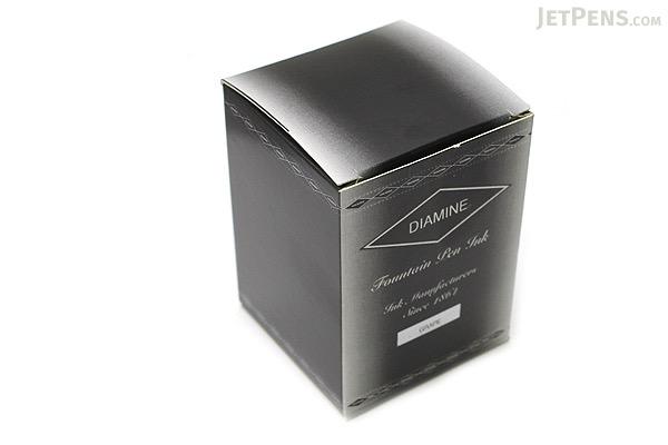 Diamine Grape Ink - 80 ml Bottle - DIAMINE INK 7096