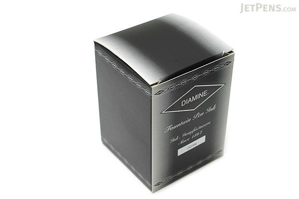 Diamine Ochre Ink - 80 ml Bottle - DIAMINE INK 7098