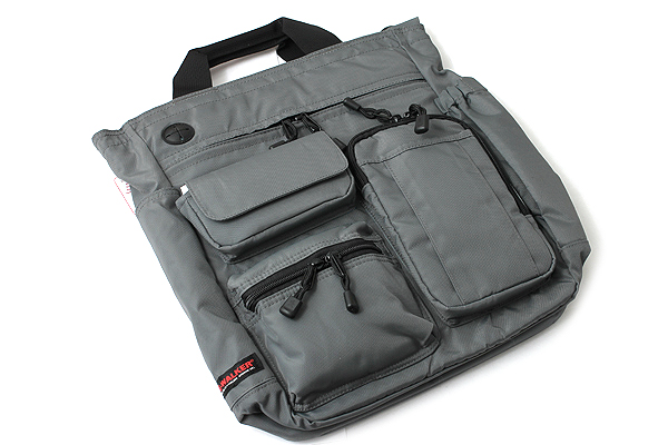 Nomadic WT-18 Wise-Walker Tote Bag - Medium - Gray - NOMADIC WT-18 GRAY