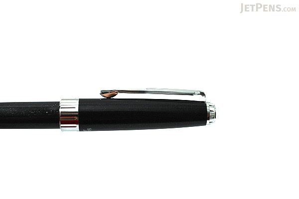 Sailor Reglus Mechanical Pencil - 0.5 mm - Black Body - SAILOR 21-0350-520
