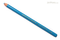 Uni Dermatograph Oil-Based Pencil - Light Blue - UNI K7600.8