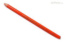 Uni Dermatograph Oil-Based Pencil - Orange - UNI K7600.4