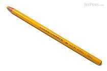 Uni Dermatograph Oil-Based Pencil - Yellow - UNI K7600.2