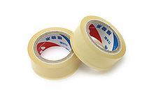 Nichiban CT-15S2P Tape - 15 mm X 8 m - Pack of 2 - NICHIBAN CT15S2P