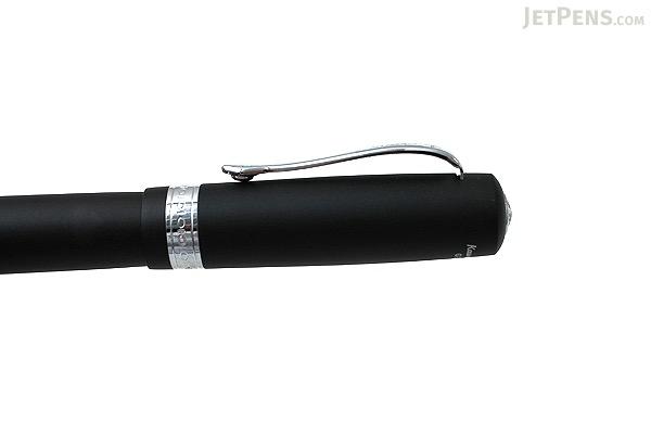 Kaweco Allrounder Fountain Pen - Black - Medium Nib - KAWECO 10000502