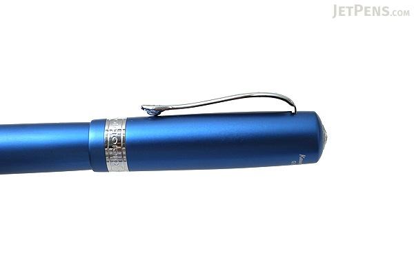 Kaweco Allrounder Fountain Pen - Blue - Medium Nib - KAWECO 10000507
