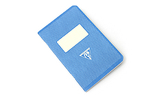 """Clairefontaine Collection 1951 Pocket Notebook - Limited Edition - 3.5"""" X 5.5"""" - Lined - 48 Sheets - Blue Cover - CLAIREFONTAINE 195996"""