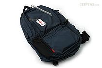 Nomadic WL-25 Wise-Walker Multi Compartment Day Backpack - Navy  - NOMADIC WL-25 NAVY