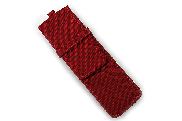 Sun-Star Pen Jacket - Belt Type - Wine Red - SUN-STAR S1485563