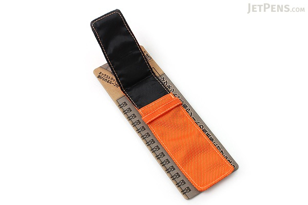 Sun-Star Pen Jacket - Magnet Type - Orange - SUN-STAR S1485598