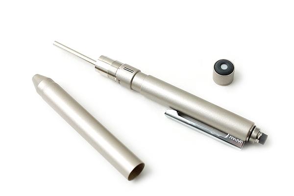 Zebra Sharbo X LT3 Pen Body Component - Champagne Gold - ZEBRA SB22-CGO