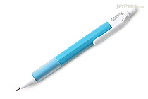 Zebra Fullst Mechanical Pencil - 0.5 mm - Light Blue - ZEBRA MA72-LB