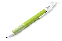 Zebra Fullst Mechanical Pencil - 0.5 mm - Lime Green - ZEBRA MA72-LMG