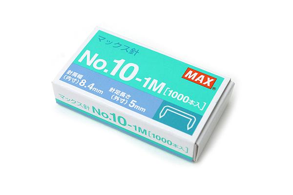 Max Staples - No.10-1M - MAX NO.10-1M