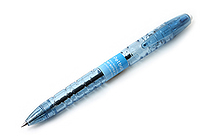 Pilot Petball Ballpoint Pen - 0.7 mm - Light Blue Body - PILOT BPB-10F-LBB
