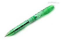 Pilot Petball Ballpoint Pen - 0.7 mm - Green Body - PILOT BPB-10F-GB