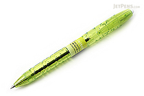 Pilot Petball Ballpoint Pen - 0.7 mm - Light Green Body - PILOT BPB-10F-LGB
