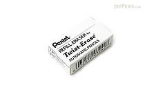 Pentel E10 Jumbo Eraser Refill - Pack of 3 - PENTEL E10
