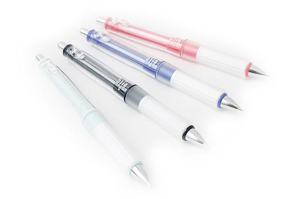 Pilot Dr. Grip CL Skytime Deco Mechanical Pencil - 0.5 mm - Daylight White Body - PILOT HDGCL-50R-SDW