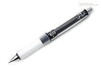 Pilot Dr. Grip CL Skytime Deco Mechanical Pencil - 0.5 mm - Midnight Black Body - PILOT HDGCL-50R-SMB