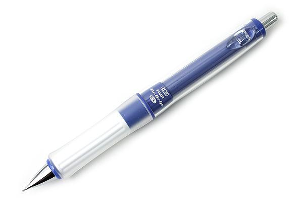 Pilot Dr. Grip CL Skytime Deco Mechanical Pencil - 0.5 mm - Moonlight Blue Body - PILOT HDGCL-50R-SML
