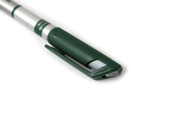 Stabilo Sensor Fineliner Marker Pen - Fine Point - Green - STABILO 189-36