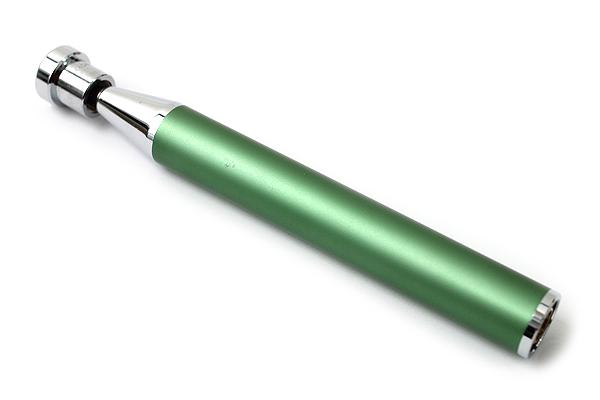 Maruzen Art Lead Holder + Sharpener Cap - 5.8 mm - Moss Green Body - MARUZEN 58
