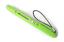 Raymay Pencut Mini Pen-Style Scissors - Green - RAYMAY SH503 M