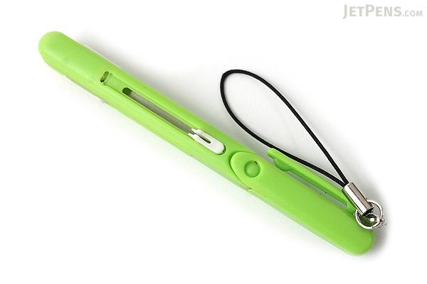 Raymay Pencut Mini Scissors - Green - RAYMAY SH503 M