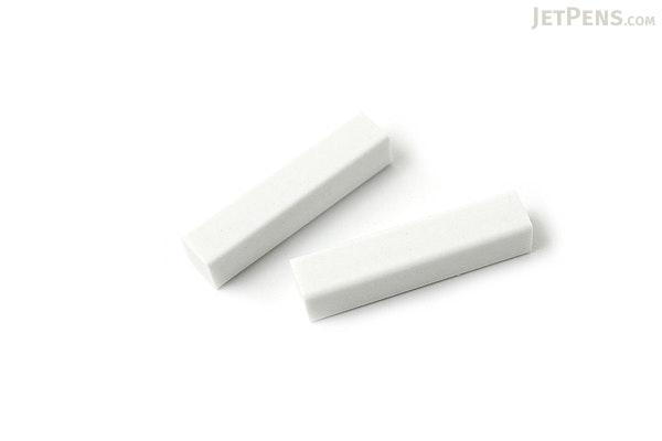 Tombow Mono 2way Correction Tape + Eraser - Eraser Refill - Pack of 2 - TOMBOW ER-PEX