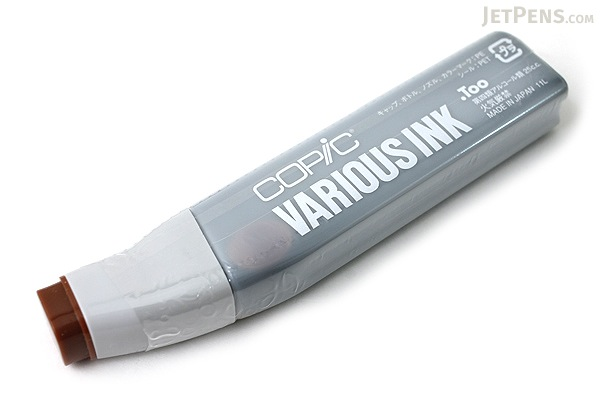 Copic Various Ink Marker Refill - Sepia - COPIC E37-V