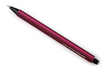 Kokuyo Enpitsu Mechanical Pencil - 0.9 mm - Wine Red Body - KOKUYO PS-P100DR-1P