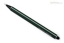 Kokuyo Enpitsu Mechanical Pencil - 1.3 mm - Dark Green Body - KOKUYO PS-P101DG-1P