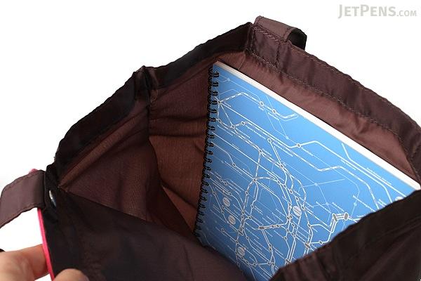 Sun-Star Pencil Case & Bag - Pink - SUN-STAR S1486683