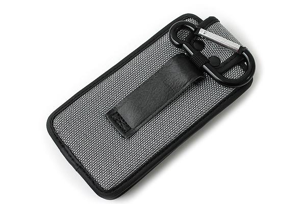 Kutsuwa Dr. Ion Smart Phone Case - Silver - KUTSUWA 214DRSV