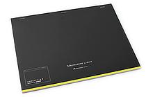 Maruman Mnemosyne Light Notebook - A4 - Unruled - MARUMAN N171