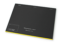 Maruman Mnemosyne Light Notepad - A5 - Unruled - MARUMAN N173
