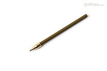 E+M Ballpoint Pen Refill - Medium Point - Blue - E+M T013-009-AH