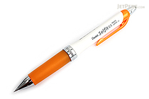 Pentel Selfit Mechanical Pencil - 0.5 mm - Orange Grip - PENTEL XPR605-F