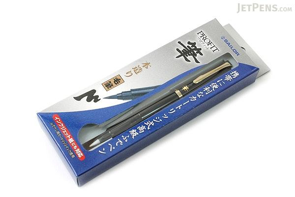 Sailor Profit Brush Pen - Medium - SAILOR 27-1502-320