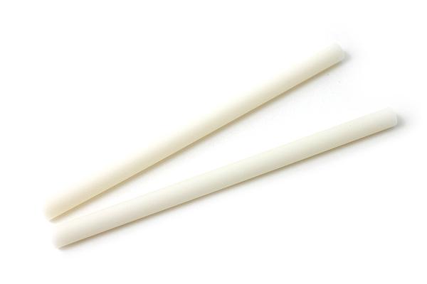 Hinodewashi Matomaru-kun Knock Eraser Refill - Pack of 2 - HINODEWASHI NMS-100