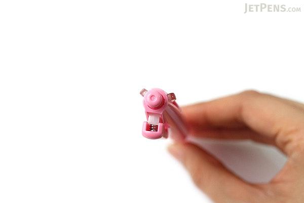 Zebra Prefill 3 Color Multi Pen Body Component - Pink - ZEBRA S3A11-P