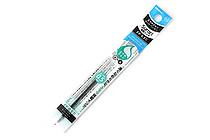 Zebra EK-0.5 Surari Emulsion Ink Multi Pen Refill - 0.5 mm - Light Blue - ZEBRA REK5A-LB