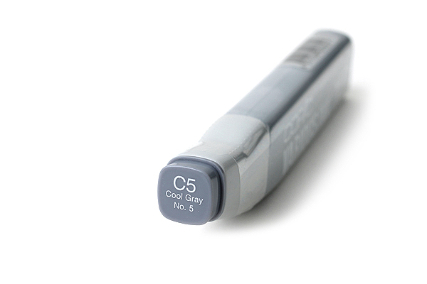 Copic Various Ink Marker Refill - Cool Gray 5 - COPIC C5-V
