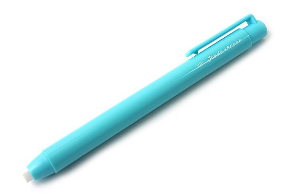 Seed Radarknock Eraser - Blue Body - SEED EH-K-B