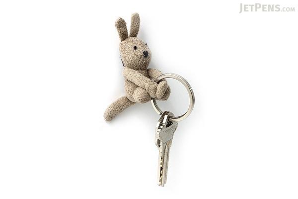 Midori Animal Magnet - Rabbit - MIDORI 49695-006
