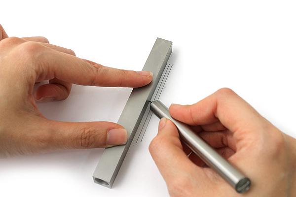 CW&T Pen Type-A - CW&T PEN TYPE-A