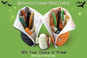 JetPens Halloween Costume Photo Contest