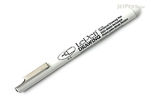 Marvy Le Pen Technical Drawing Pen - 0.3 mm - Black - MARVY 4100-0.3